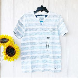 GUESS Striped T-Shirt